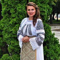 Ioneta Cerbu